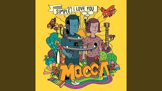 Mocca - Simple I Love You