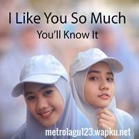 Putih Abu Abu - I Like You So Much, Youll Know It (English Cover)